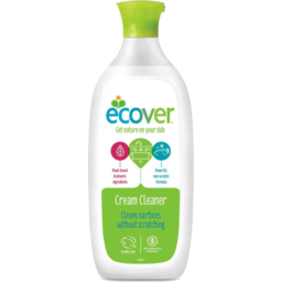Photo of Ecover Cream Cleaner (Non-Scratch)