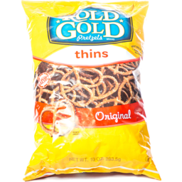 Photo of Rold Gold Pretzel Fat Free Twist