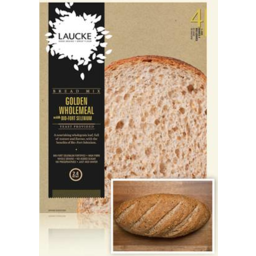 Photo of Laucke Wholemeal Bread Mix #10kg