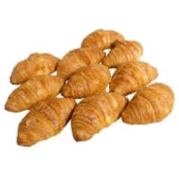 Photo of French Bakery Croissant Smalll 10 Pack