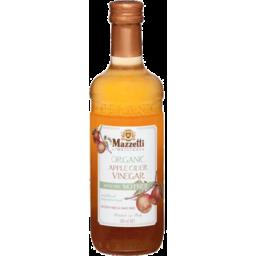 Photo of Mazzetti Organic Apple Cider Vinegar 500ml