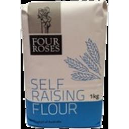 Photo of Four Roses Self Raising Flour 1kg