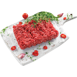 Photo of Beef Mince Prime