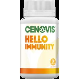Photo of Cenovis Hello Immunity 30x