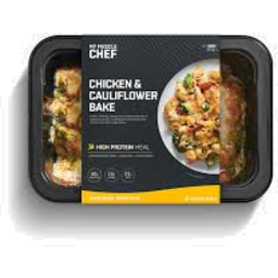 Photo of Chckn & Cauliflower Bake 300gm