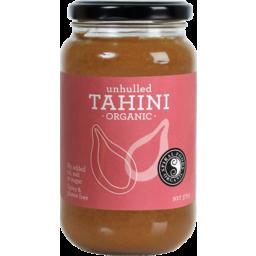 Photo of Spiral Foods Unhulled Tahini