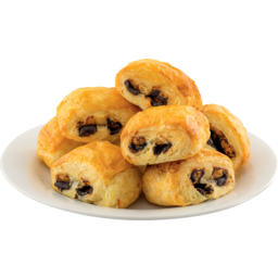 Photo of Chocolate Croissants 3 Pack
