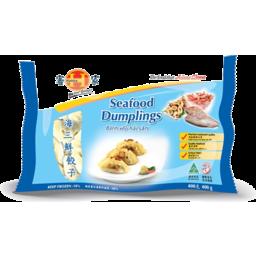 Photo of Hakka Seafood Dumplings 400gm