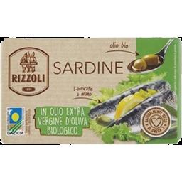 Photo of Rizzoli - Sardines In Olive Oil - 120g