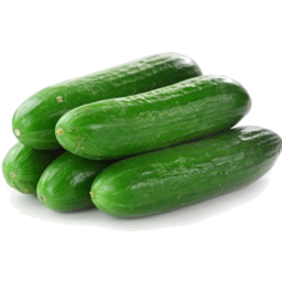 Photo of Cucumber Qukes Packet