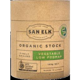 Photo of San Elk Stock - Vegetable (Low Fodmap)