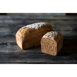 Photo of Nonies Bread Gluten Free Seedy Brown 1.1kg