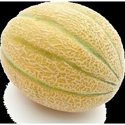 Photo of Rockmelon Whole