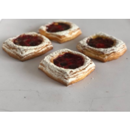 Photo of Luxe Berry Danish (4 pack)