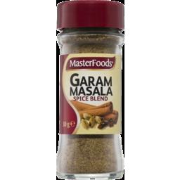 Photo of Masterfoods Garam Masala Spice Blend 30g