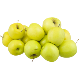 Photo of Golden Delicious apple bag 1.5kg