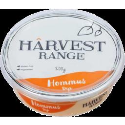 Photo of Harvest Hommus 200gm