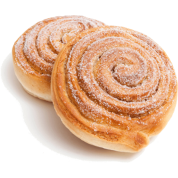 Photo of Cinnamon Swirl