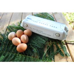 Photo of Lk Mcquarie Eggs Free Range 700g