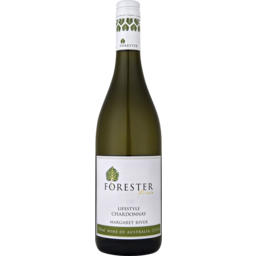 Photo of Forester Estate Lifestyle Chardonnay