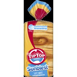 Photo of Tip Top® Sunblest Soft White Sandwich 700g