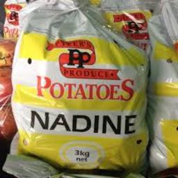 Photo of Potato Nadine 3kg