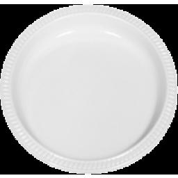 """Photo of Sweet 9"""" Foam Plates"""
