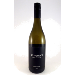 Photo of Muddy Waters Deliverance Chardonnay 750ml