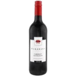 Photo of Makaraka Estate Cabernet Sauvignon 750ml