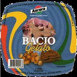Photo of Aurora Bacio Gelato 500ml