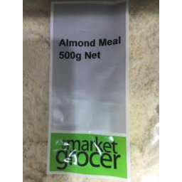 Photo of The Market Grocer Almond Meal 500gm