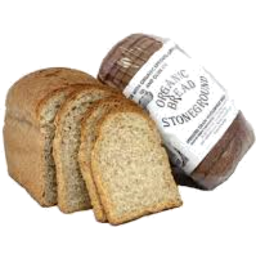 Photo of Bodhi's Organic Stone Ground Wholemeal Loaf