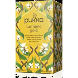 Photo of Pukka Herbal Tea Turmeric Gold 20pk