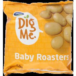 Photo of Potatoes Dig Me Baby Roasters 1.2kg