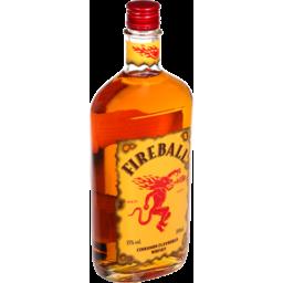 Photo of Fireball Cinnamon Whisky 700ml