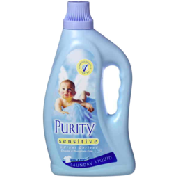 Photo of Purity Sensitive Laundry Liquid 1.25lt