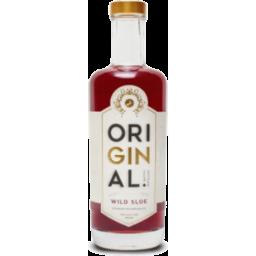 Photo of Original Wild Sloe Gin