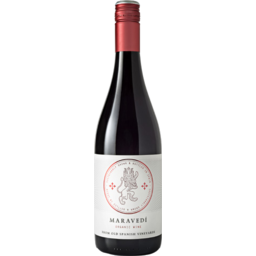 Photo of Maravedi Tinto 750ml