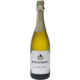 Photo of Minchinbury Crisp Classic Brut 750ml