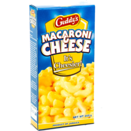 Photo of Geddy's Kid Club Mac&Cheese