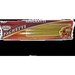 Photo of Grace Spaghetti Pasta