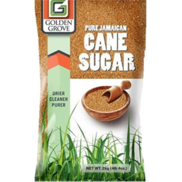 Photo of Golden Grove Sugar
