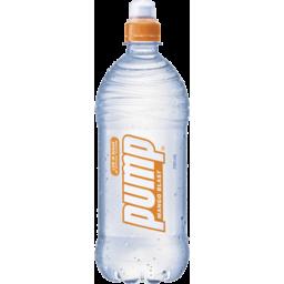 Photo of Pump Mango Blast Water Bottle 750ml