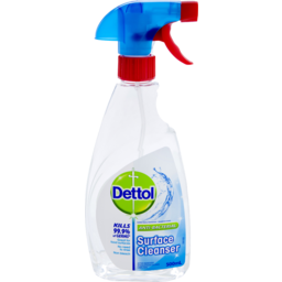 Photo of Dettol Trigger Surface Cleanser Spray Anti-Bacterial 500ml