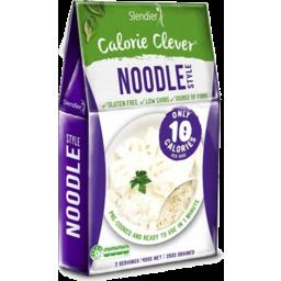 Photo of Slender Slim Gluten Free Wok Ready Noodles 250g