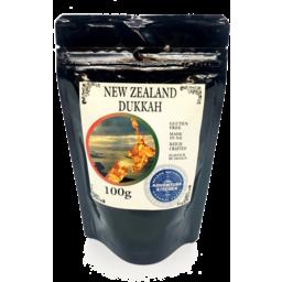 Photo of Adventure Kitchen Dukkah NZ 100g