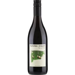 Photo of Tractorless Creator Series Lost Flock Red Blend 750ml
