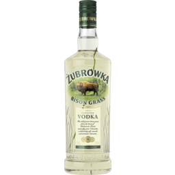 Photo of Zubrowka Bison Vodka