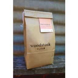 Photo of Woodstock Triticale Flour