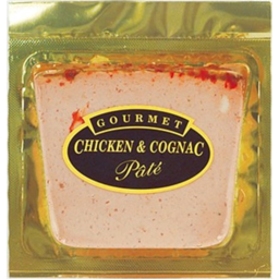 Photo of Gourmet Pate Chicken & Cognac 100g